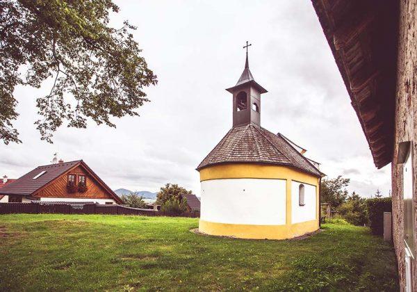 Kaplička Tachov