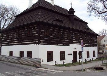 Muzeum K.H.Máchy Doksy